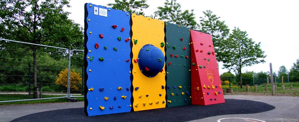 School Climbing Walls | Indoor Climbing | Climbing Walls