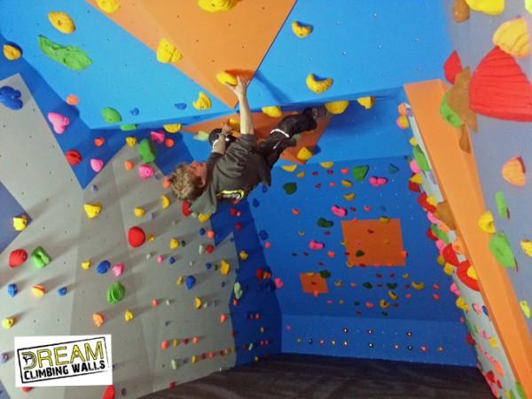 Orkney Kirkwall Indoor Bouldering Wall