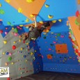 Dream Climbing Walls New Indoor Bouldering Wall Kirkwall Orkney