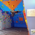 Dream Climbing Walls New Indoor Bouldering Wall in Kirkwall Orkney - Pickaquoy Leisure Centre
